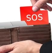 הלוואה לכיסוי חובות