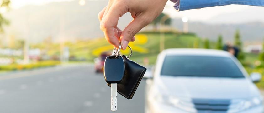 הלוואה למימון רכב
