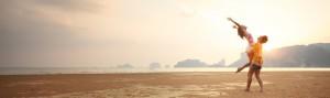 הלוואה לטיול בחול