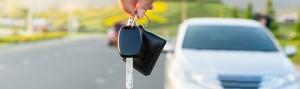 הלוואה לרכישת רכב
