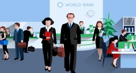 קבלת הלוואה מהבנק