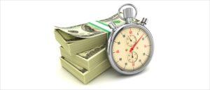 הלוואה לסגירת מינוס תוך 3 ימים