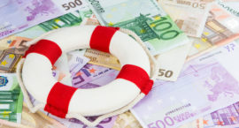 משקי הבית בישראל מוציאים 16,267 שקלים לחודש