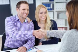 משכנא למסורבים - הלוואה חוץ בנקאית