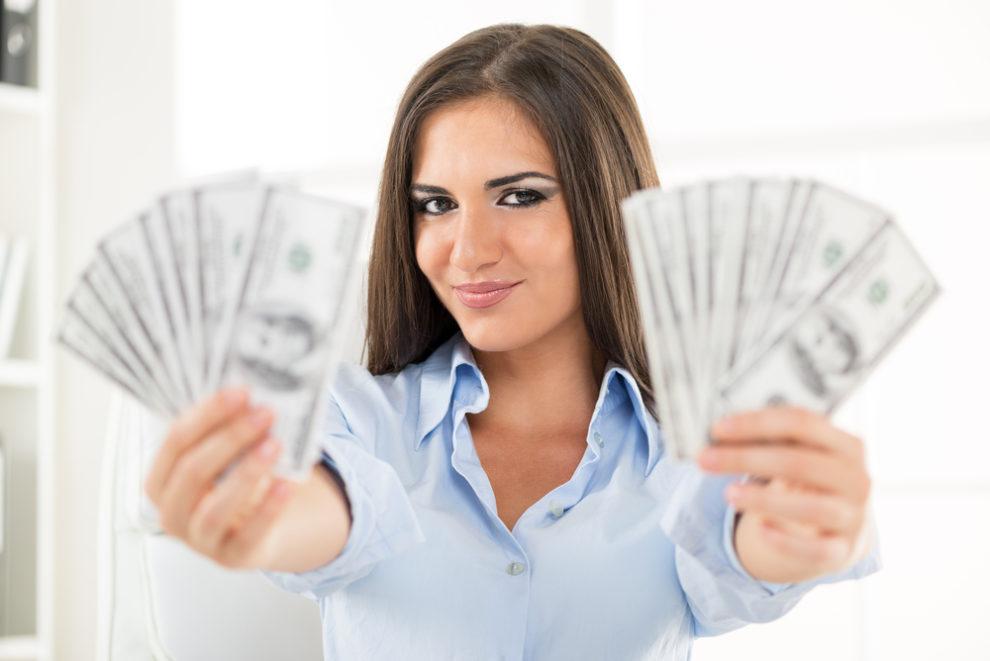 כסף, הלוואות