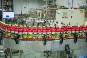 מפעל חברת פרי ניב - פריניב