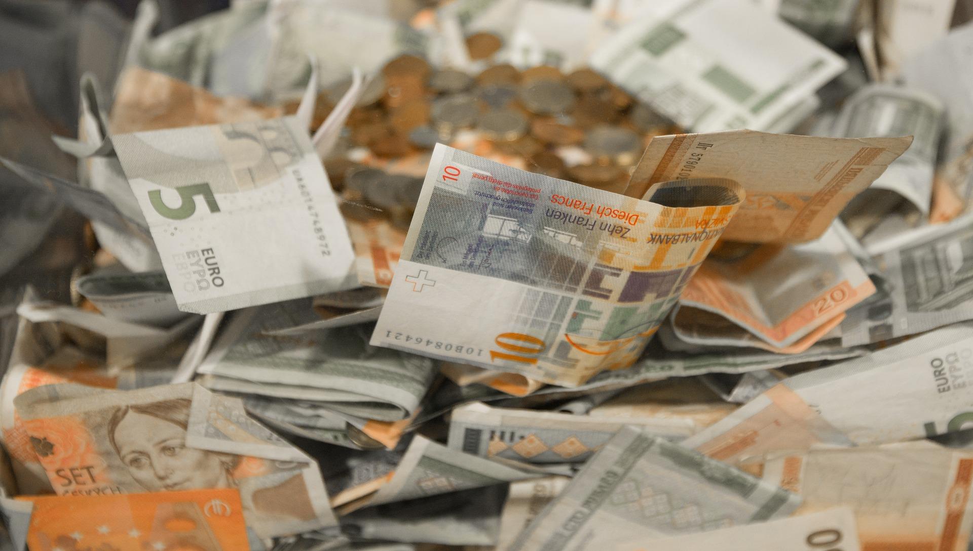 moneyהמדריך למחיקת חובות הסדרים בנקאיים
