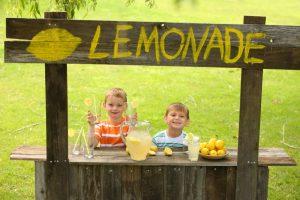 לעשות מהלימון לימונדה - הקמת עסק בלי הוצאות